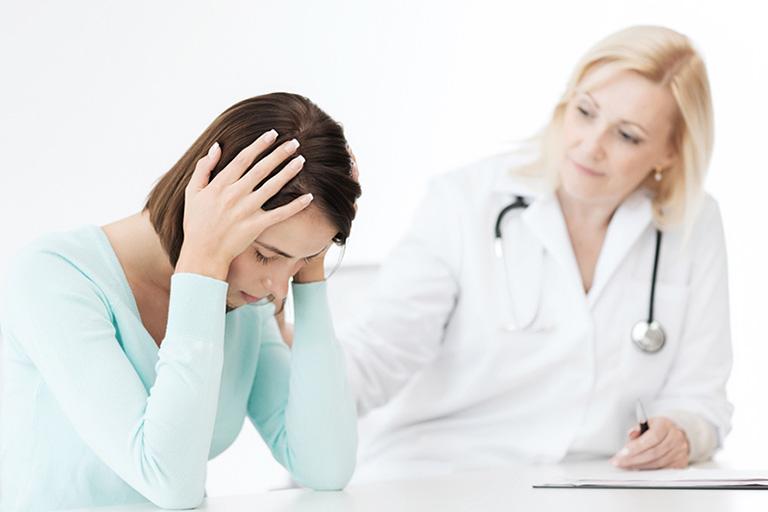 Top địa chỉ các phòng khám điều trị trầm cảm sau sinh
