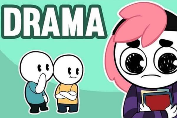 Drama nghĩa là gì? Được dùng trong trường hợp nào?