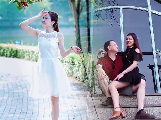 Hành trình tìm lại cuộc sống của cô gái 1 chân trở thành Hoa khôi Vẻ đẹp vầng trăng khuyết Việt Nam