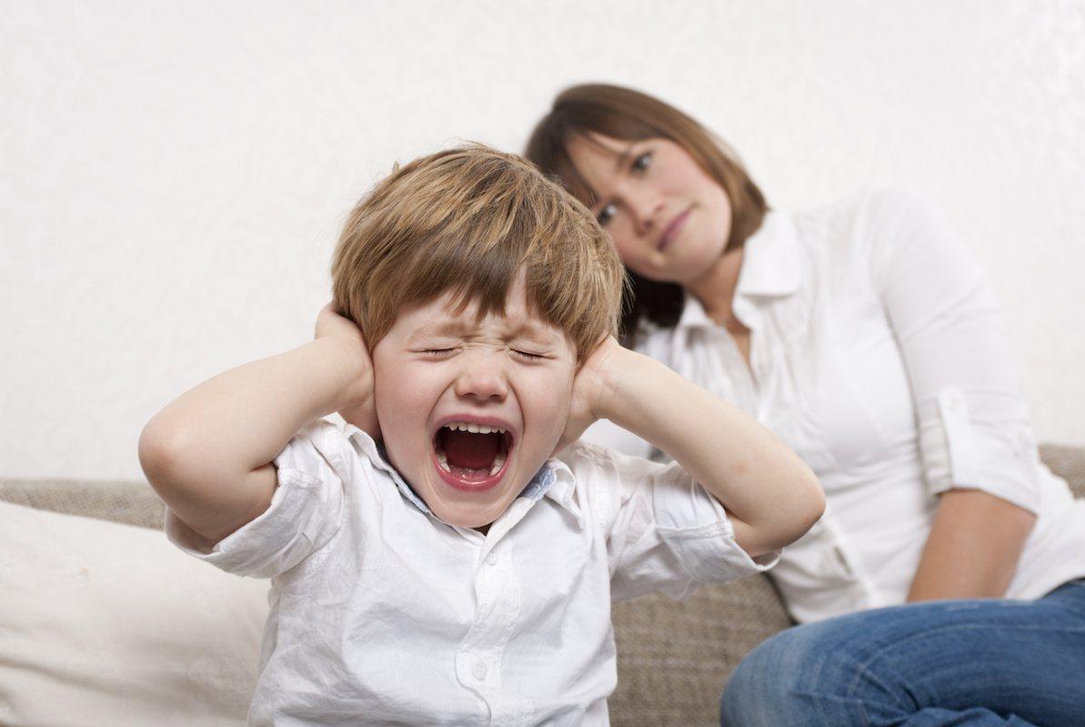 Khủng hoảng tuổi lên 3 và 6 cách đối phó hữu hiệu mẹ nên biết