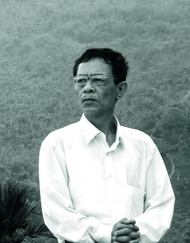 Nhà thơ Hoàng Nhuận Cầm qua đời chiều ngày 20/4 tại nhà riêng