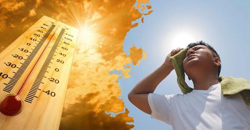 Mẹo vặt trị say nắng ai cũng nên biết để bảo vệ bản thân và những người xung quanh