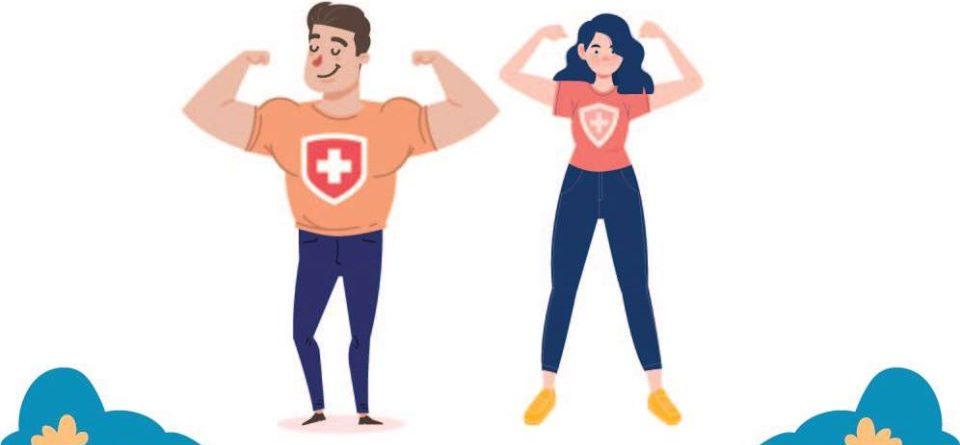 Những dấu hiệu nhận biết cơ thể bạn đang không khỏe