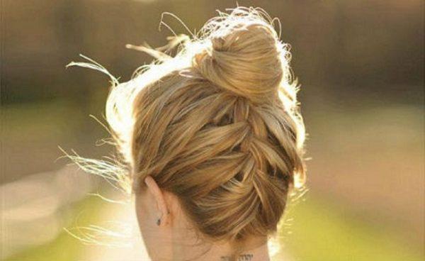 Gợi ý cho bạn những kiểu tóc tết đẹp, thời trang nhất năm 2021
