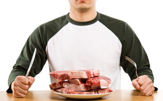 Những dấu hiệu cho thấy cơ thể quá tải thịt mà bạn cần phải biết!