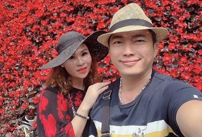 Vợ đại gia diễn viên Kinh Quốc vừa bị bắt