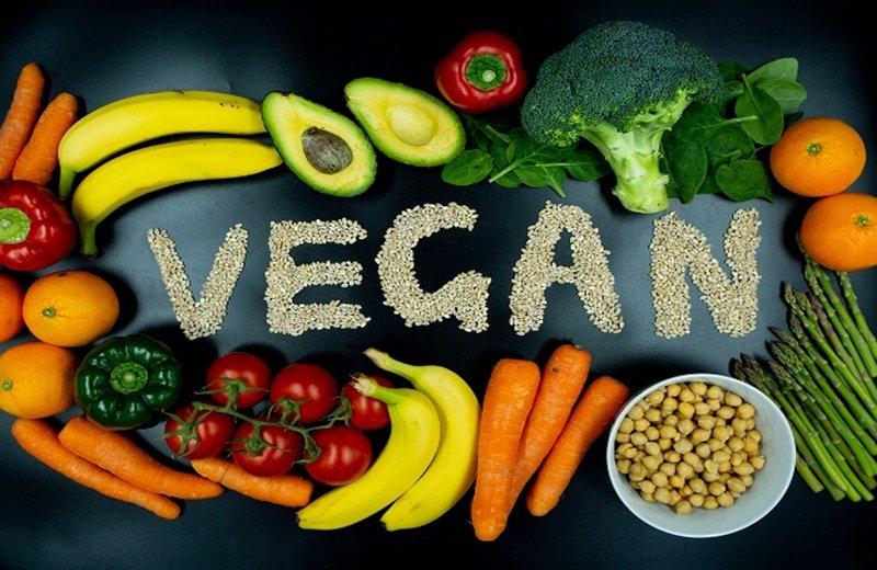 Lợi ích của việc ăn chay khiến ai cũng phải bất ngờ