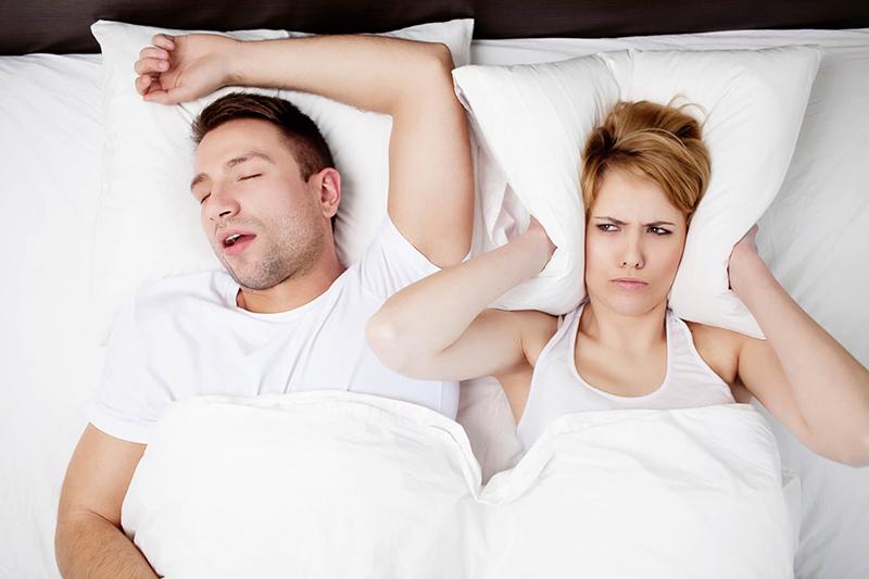 Cách chữa ngủ ngáy đơn giản hiệu quả bạn đã biết chưa ?