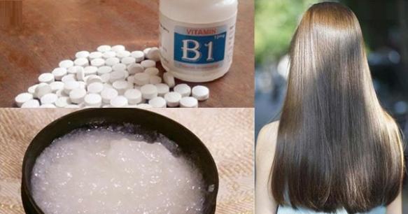 cong dung cua vitamin B1