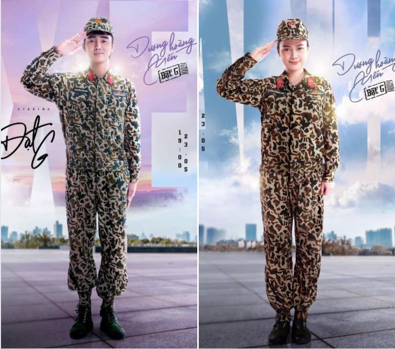 Dương Hoàng Yến hé lộ 2 gương mặt quen thuộc trong MV mới