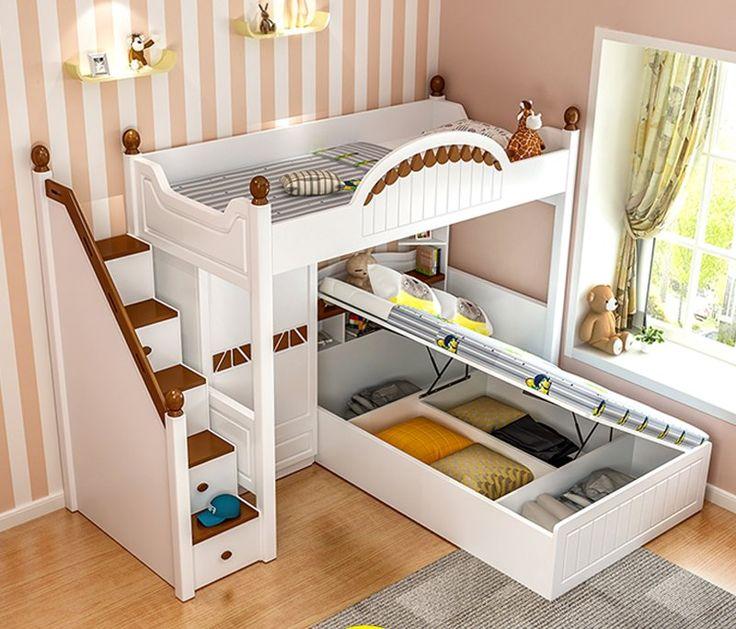 Cách trang trí phòng ngủ nhỏ đơn giản mà vẫn đẹp rụng rời hình 3