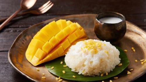 Gợi ý cho bạn những món ăn vặt nhất định phải thử khi đến Thái Lan hình 1