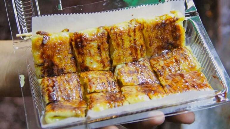 Gợi ý cho bạn những món ăn vặt nhất định phải thử khi đến Thái Lan hình 3