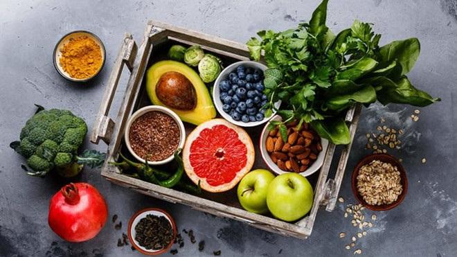 Những món ăn tăng cường sức đề kháng trong mùa dịch