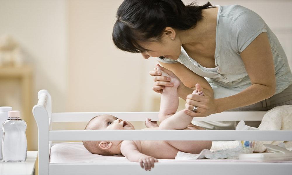 Hướng dẫn vệ sinh trẻ sơ sinh đúng cách, đơn giản tại nhà