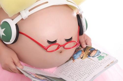 Liệu có phải thai giáo càng nhiều con càng thông minh?