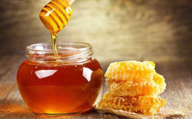 Giảm cân bằng mật ong vừa ngọt ngào vừa có lợi cho sức khỏe hình 1