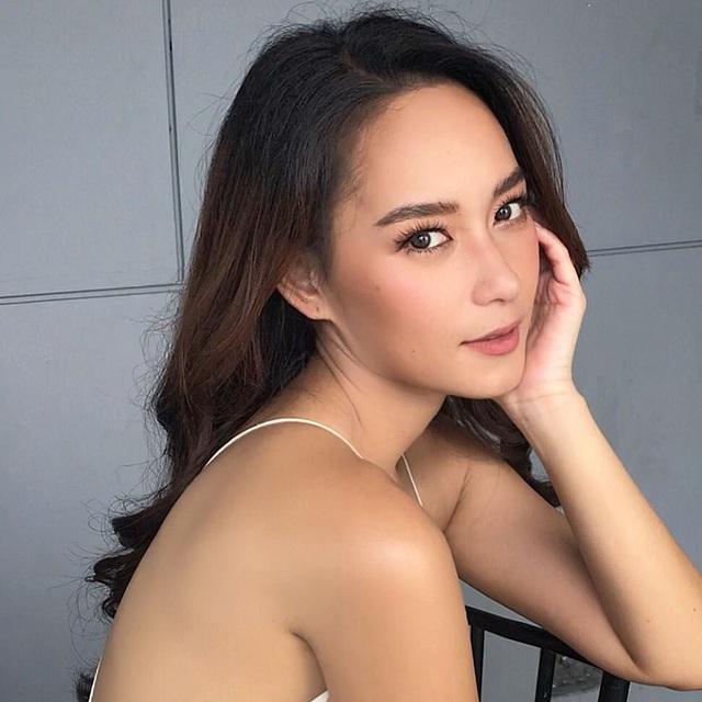 """Bee Namthip - Mỹ nhân hàng đầu Thái Lan bất ngờ dính lùm xùm """"tình tay ba"""" hình 1"""