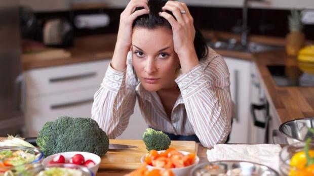 Chế độ dinh dưỡng cải thiện tâm trạng cho người trầm cảm sau sinh