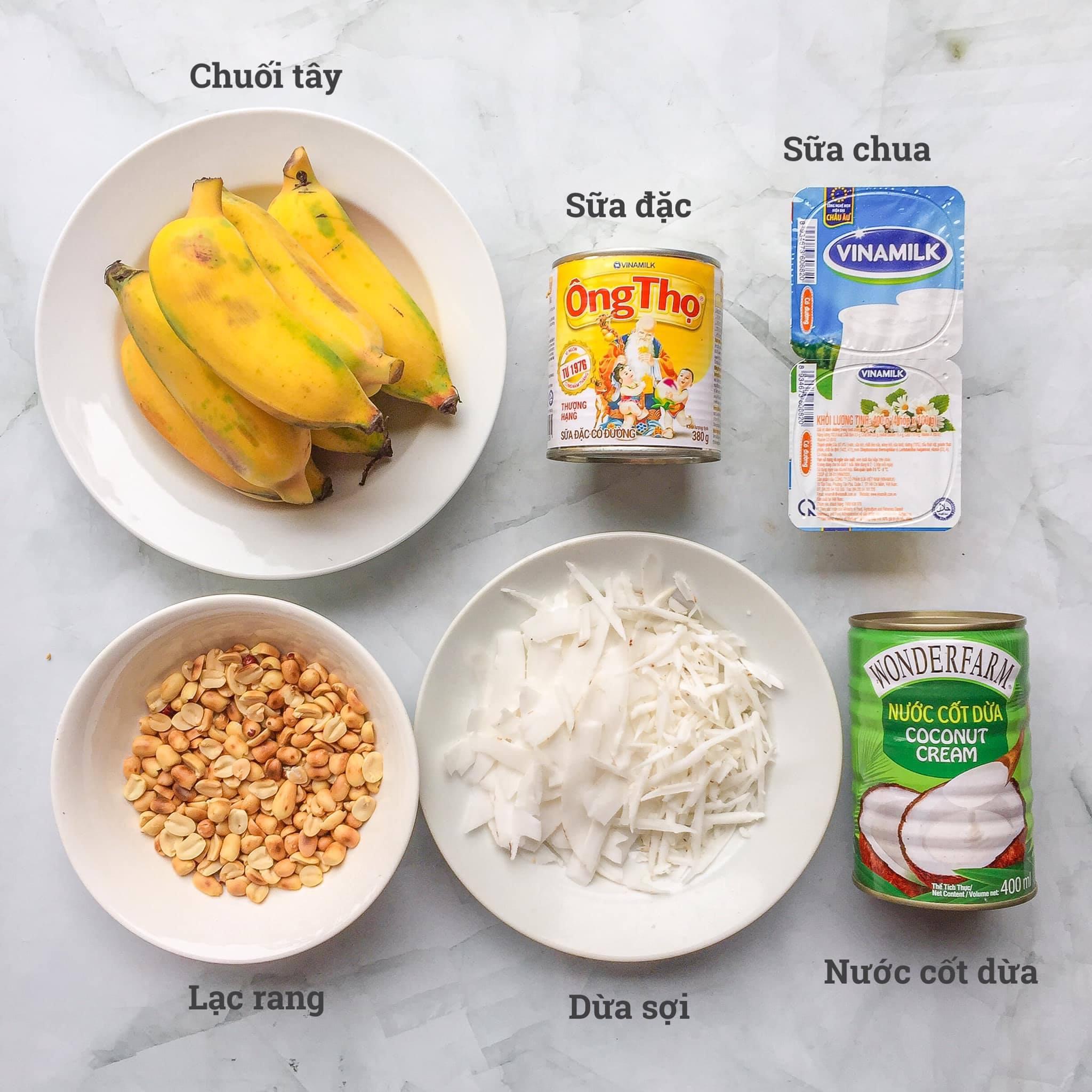 Cách làm kem chuối kiểu Thái cực kỳ thơm ngon và hấp dẫn