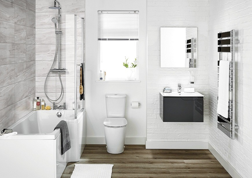 Những đồ vật tuyệt đối không nên để trong phòng tắm
