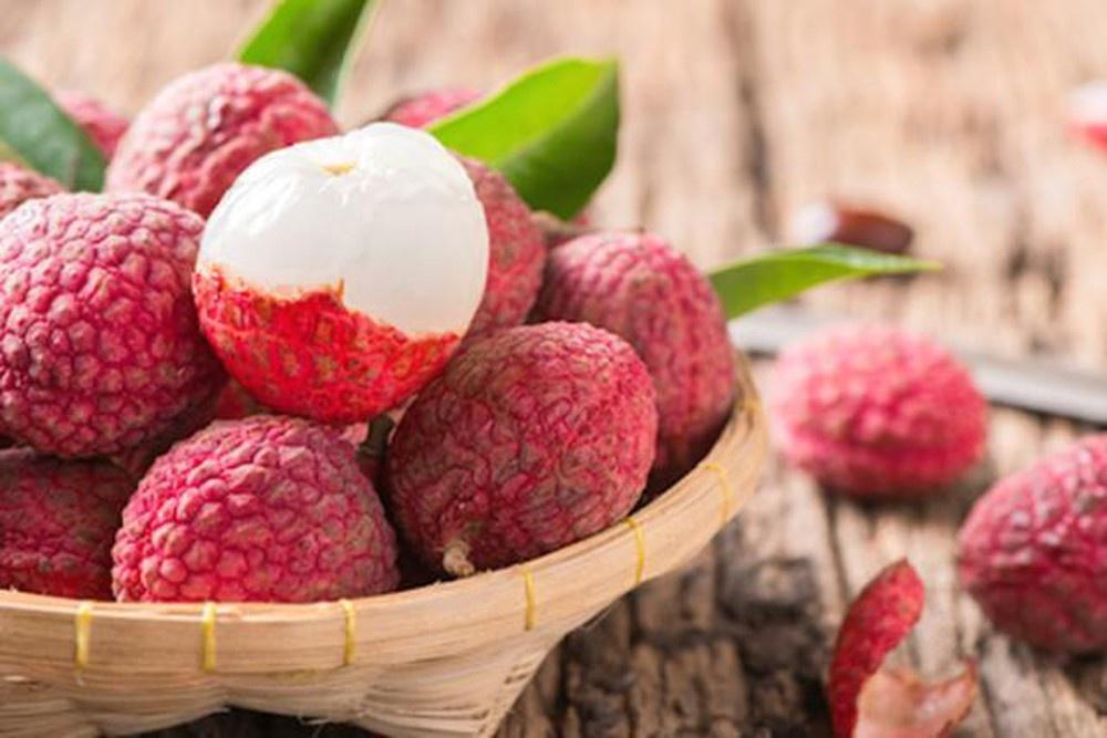 Những loại quả không nên ăn để phòng tránh bệnh tiểu đường thai kỳ trong đó có vải thiều