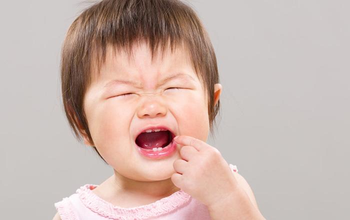 Những mẹo mọc răng không sốt cho trẻ mà cha mẹ cần biết