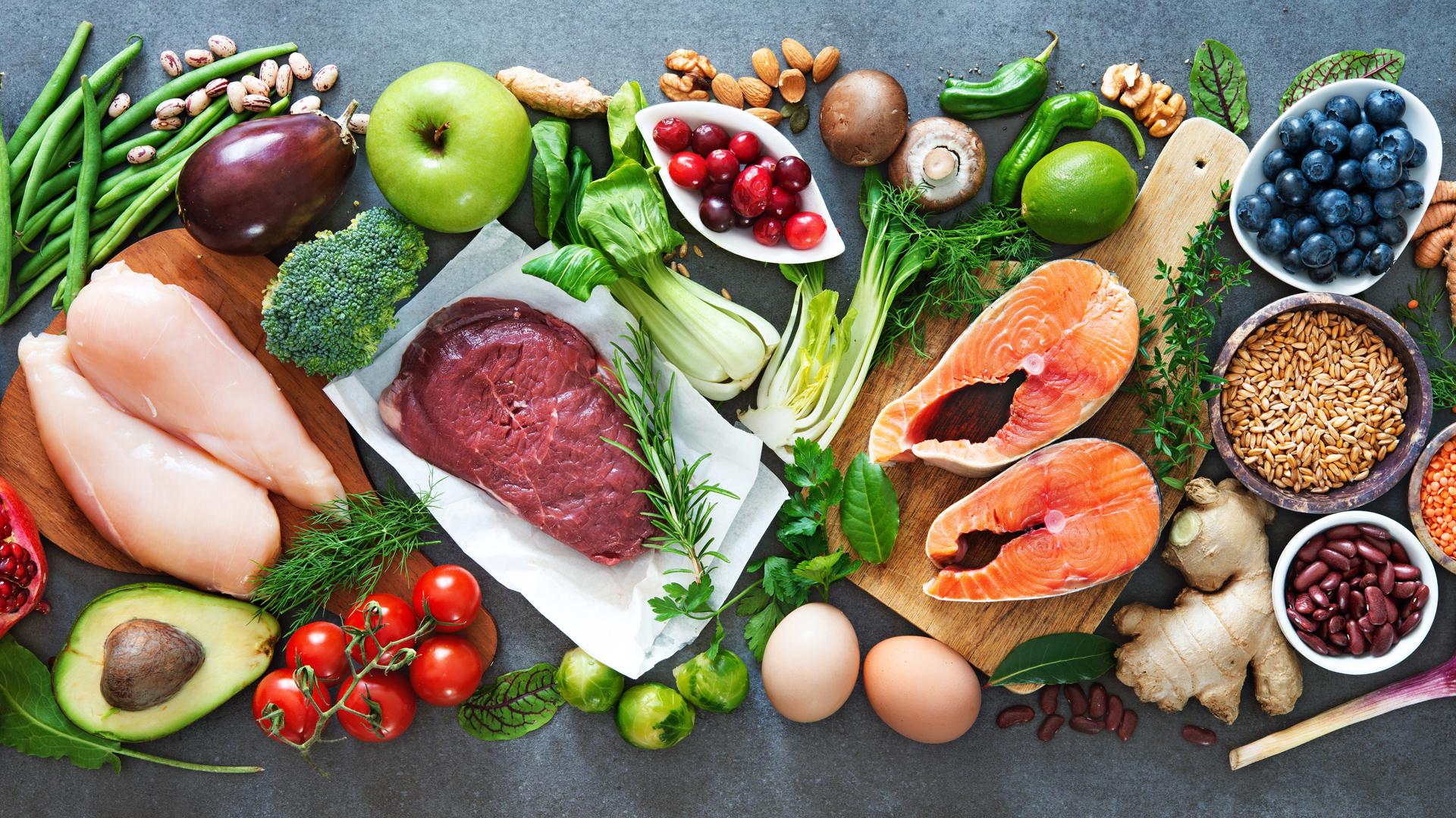 Những thực phẩm thải độc tử cung, bổ huyết phụ nữ nên ăn vào
