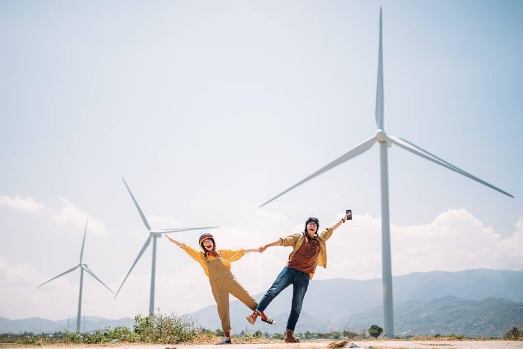 Du lịch Ninh Thuận: Những địa điểm mà nhất định bạn phải đặt chân đến một lần!