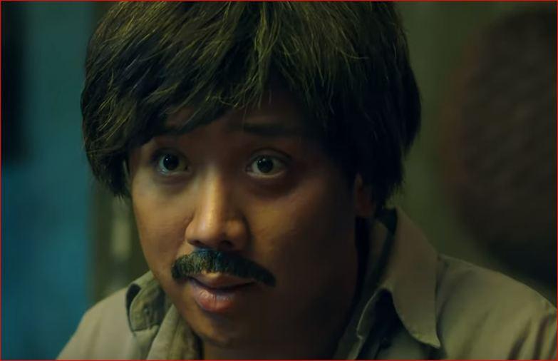 Thời gian tới ông xã Hari Won sẽ ra mắt dự án phim mới