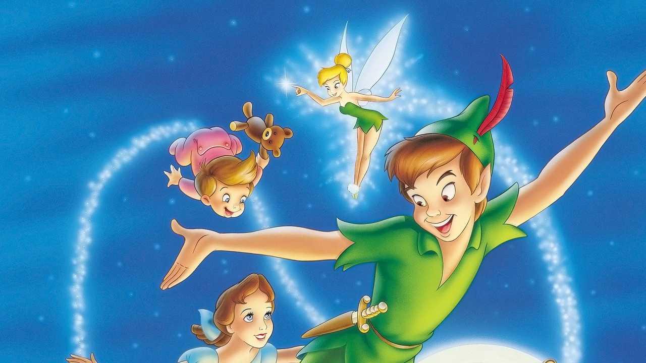 hoi chung Peter Pan