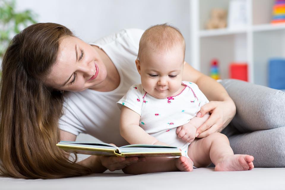Phương pháp phát triển ngôn ngữ cho trẻ mầm non