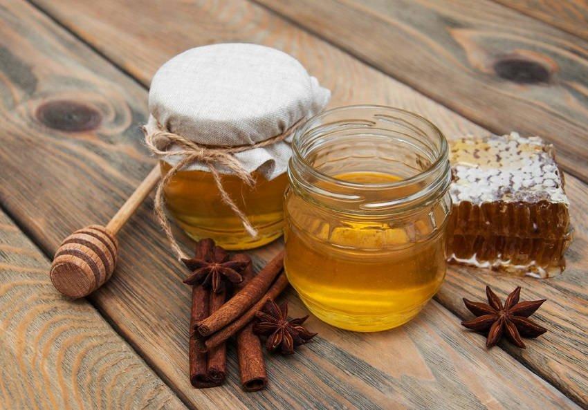Giảm cân bằng mật ong vừa ngọt ngào vừa có lợi cho sức khỏe hình 2