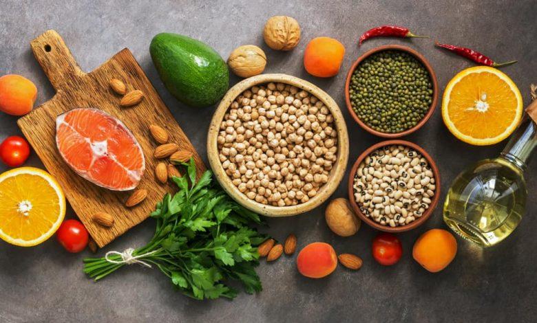 """Quy tắc dinh dưỡng để tăng cường sức đề kháng """"chiến đấu"""" với dịch Covid-19 hình 2"""