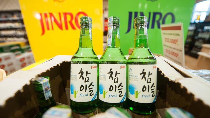 Bỏ túi 3 công thức mix soju của người Hàn Quốc đáng để thử một lần