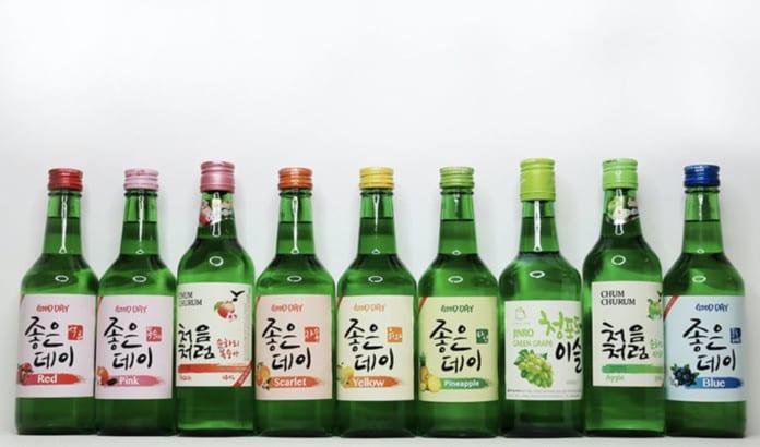 Bỏ túi 3 công thức mix soju của người Hàn Quốc đáng để thử một lần - ảnh 1