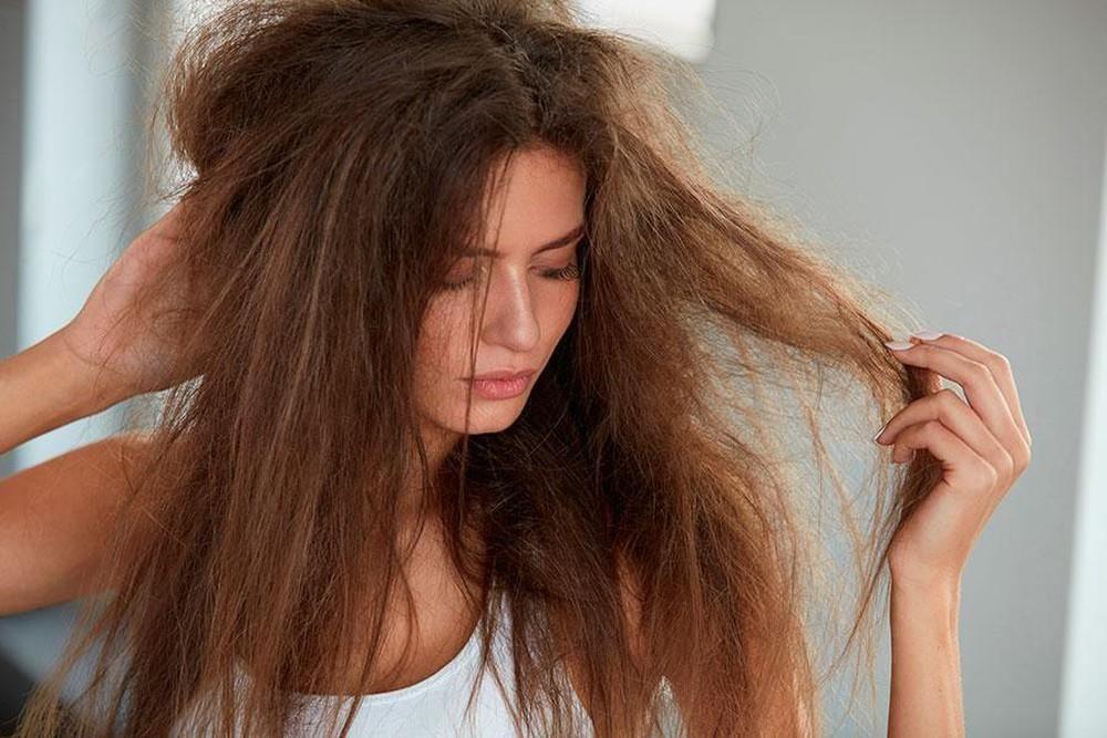 Tác hại của thuốc nhuộm tóc đối với chị em phụ nữ