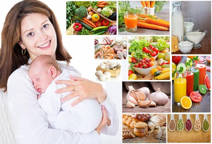 Thực đơn dinh dưỡng cho mẹ sau sinh thường và sinh mổ lợi sữa, liền sẹo