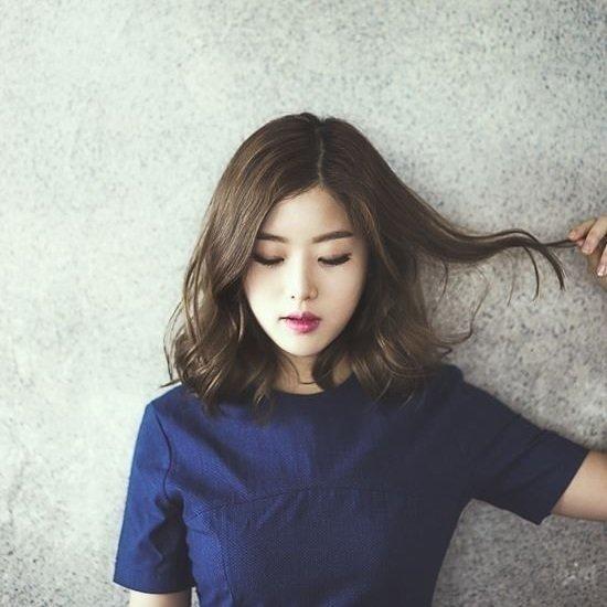 8 kiểu tóc đẹp nhất dành cho nàng tóc dày hình 2