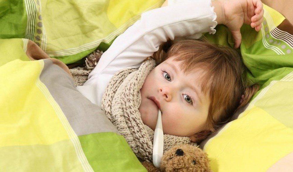 Trẻ sơ sinh bị cảm lạnh, dấu hiệu nhận biết và cách chăm sóc
