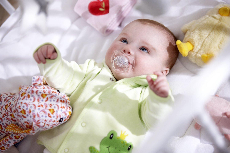 Tuyệt đối không được sử dụng tinh dầu cho trẻ dưới 3 tháng tuổi