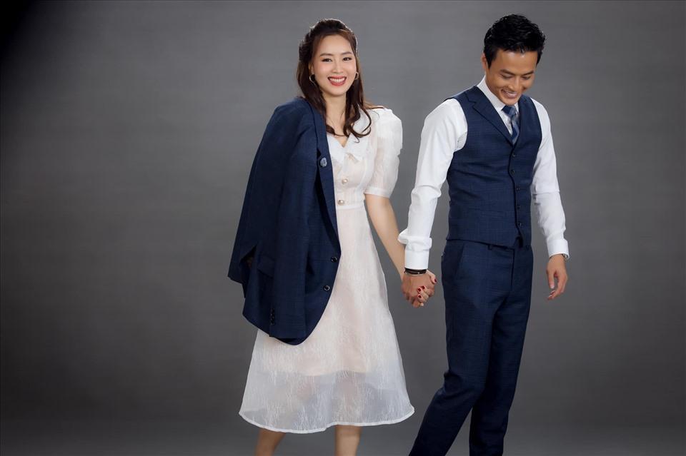 """Vì sao Hồng Đăng - Hồng Diễm là """"cặp đôi vàng"""" của màn ảnh Việt? hình 3"""