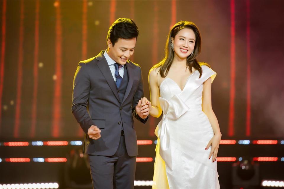 """Vì sao Hồng Đăng - Hồng Diễm là """"cặp đôi vàng"""" của màn ảnh Việt? hình 4"""