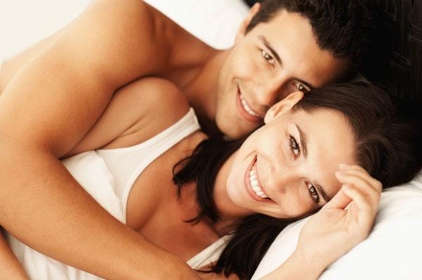 Chồng nên kiêng những gì khi vợ muốn có em bé ?