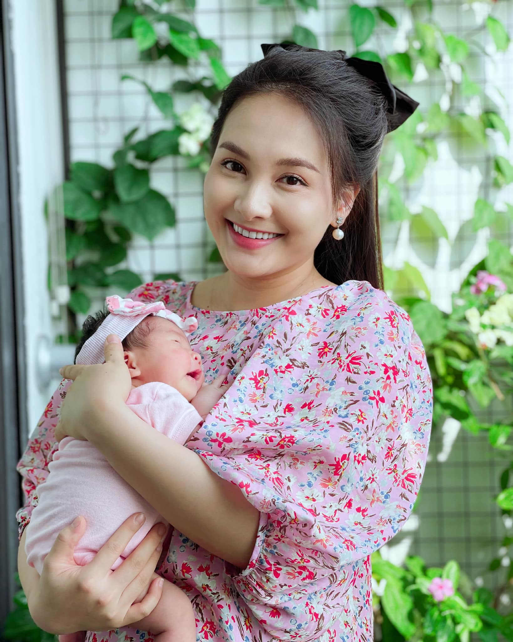 dien vien Bao Thanh