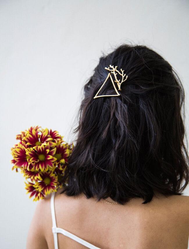 4 cách tạo kiểu cho tóc ngắn giúp nàng luôn xinh tươi trong mùa hè nắng nóng