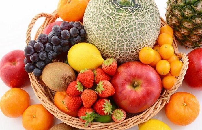 5 loại trái cây mát cho mùa hè, tiêu độc giảm mụn hiệu quả