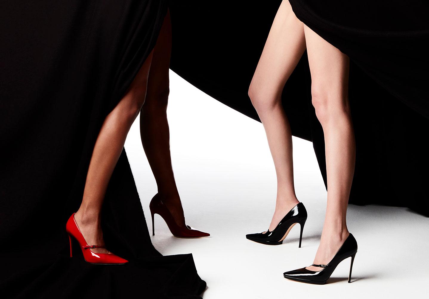 8 tips đi giày cao gót khiến bạn trở nên tự tin và sang trọng hơn