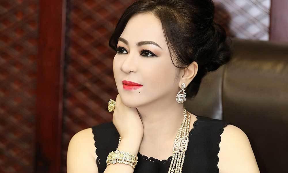 Bà Nguyễn Phương Hằng là ai? Tại sao có thể