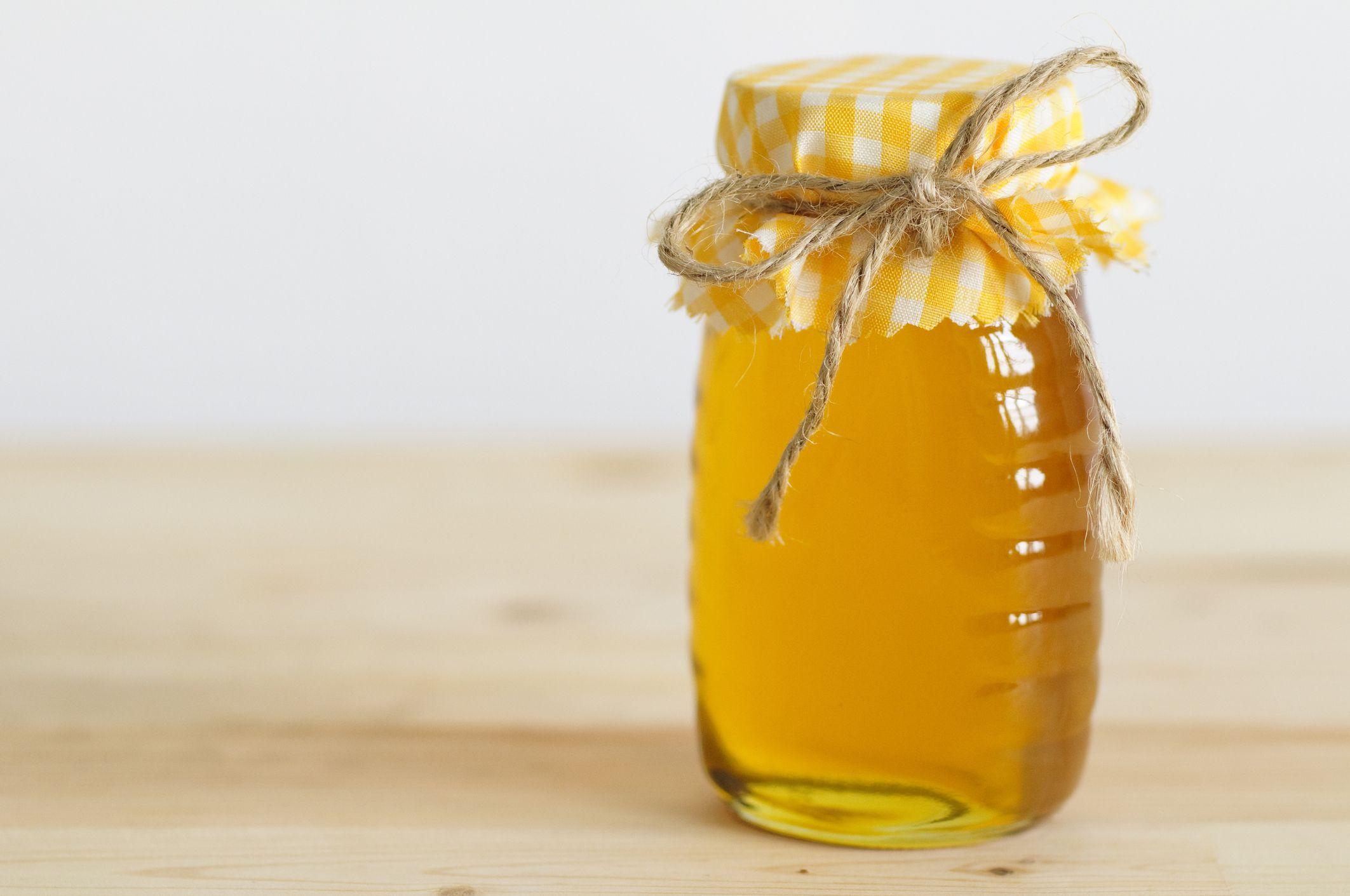 Bạn đã biết mẹo giải bia rượu nhờ mật ong chưa?